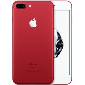 Điện thoại iPhone 7 Plus Red 128GB