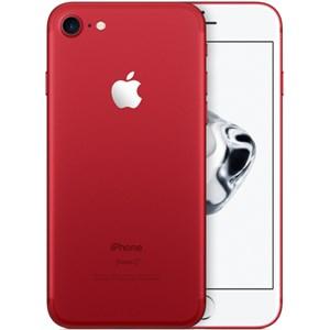 Điện thoại iPhone 7 Red 256GB