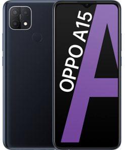 Điện thoại OPPO A15