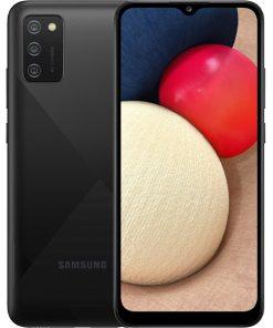 Điện thoại Samsung Galaxy A02s (3GB/32GB)