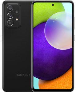 Điện thoại Samsung Galaxy A52 5G