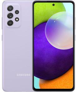 Điện thoại Samsung Galaxy A52 (8GB/128GB)