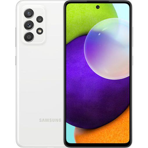 Điện thoại Samsung Galaxy A52 (8GB/256GB)