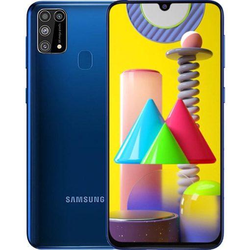 Điện thoại Samsung Galaxy M31