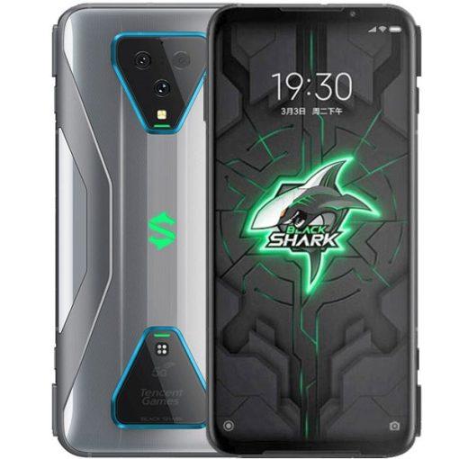 Điện thoại Xiaomi Black Shark 3s