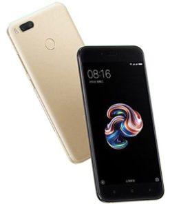 Điện thoại Xiaomi Mi 5X