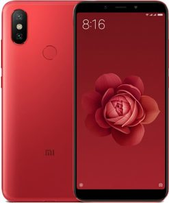 Điện thoại Xiaomi Mi 6X