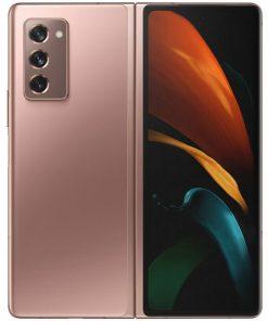 Điện thoại Samsung Galaxy Z Fold2 5G phiên bản Mùa Hè